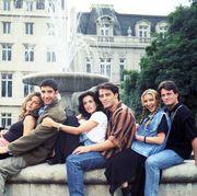 Friends-TV Show