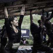 obstacle course race