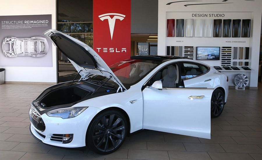 Tesla Gets a New Chairman to Replace Elon Musk