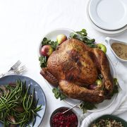 Dish, Food, Cuisine, Hendl, Ingredient, Meal, Turkey meat, Thanksgiving dinner, Chicken meat, Produce,