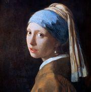 pearl earring girl