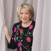 los angeles, ca   march 14  tv personality martha stewart attends the comedy central roast of justin bieber at sony pictures studios on march 14, 2015 in los angeles, california  photo by christopher polkgetty images