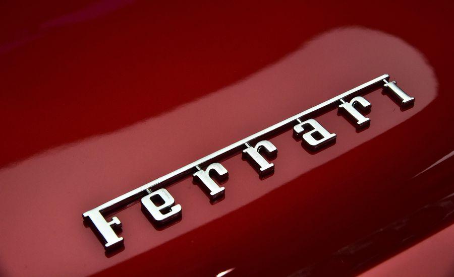 Ferrari Patents Novel Method for Making Turbocharged Engines Sound Better