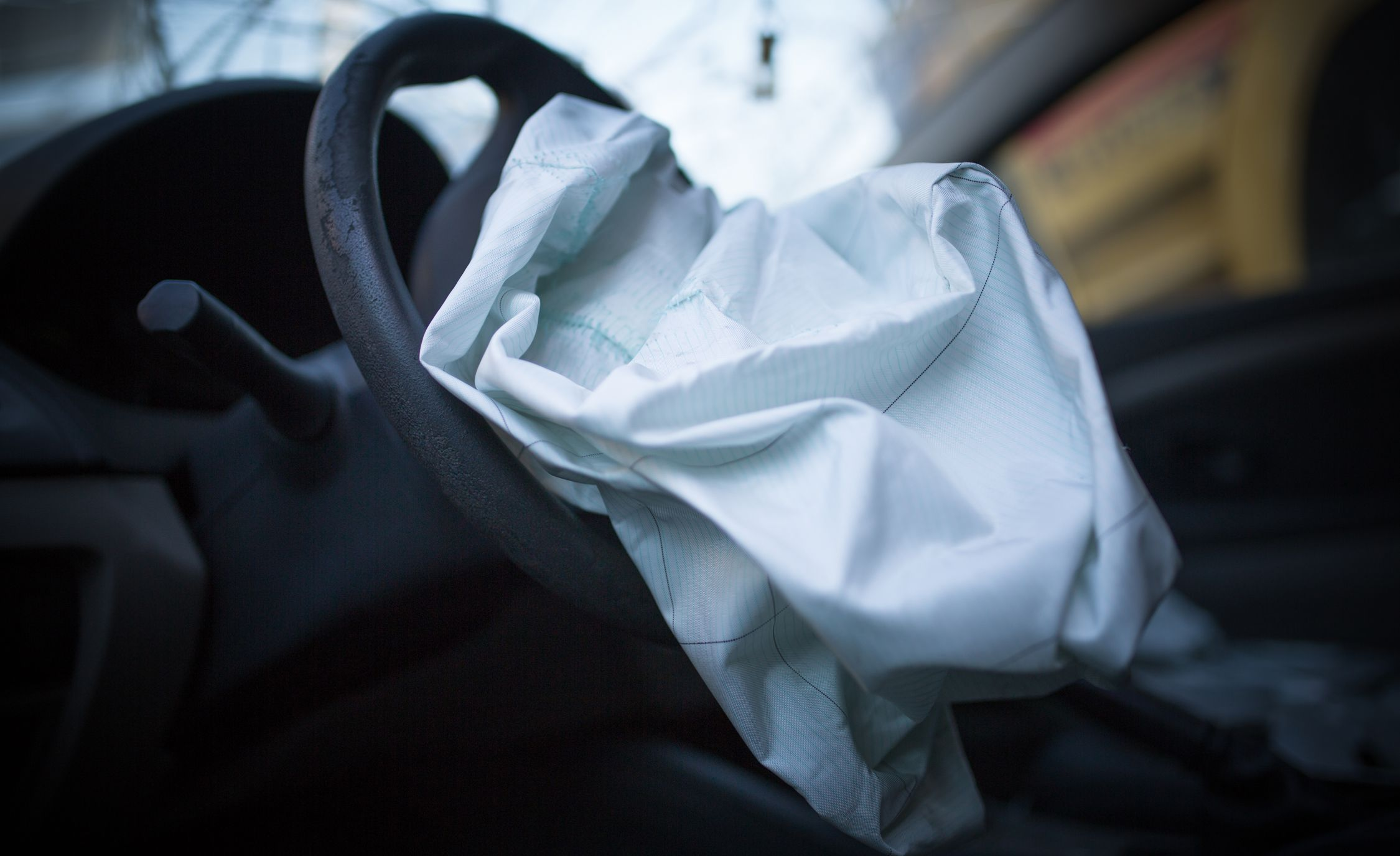 The Automotive World And Beyond Is Buzzing About The Massive Airbag Recall Covering Many Millions Of Vehicles In The United States From Nearly Two Dozen