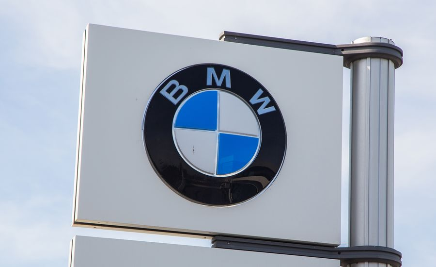 Electrified BMW M Cars Are Coming