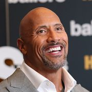 miami beach, fl   july 14  dwayne johnson attends the hbo ballers season 2 red carpet premiere and reception on july 14, 2016 at new world symphony in miami beach, florida  photo by aaron davidsongetty images for hbo
