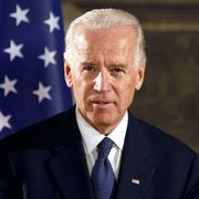 """Joseph """"Joe"""" Biden, Jr. 47th and current Vice President of the United States."""