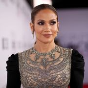 los angeles, ca   january 18  actressrecording artist jennifer lopez attends the peoples choice awards 2017 at microsoft theater on january 18, 2017 in los angeles, california  photo by christopher polkgetty images for peoples choice awards