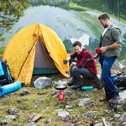Camping, Wilderness, Recreation, Adventure, Hiking equipment, Tent, Backpacking, Leisure, Hill station, Hiking,