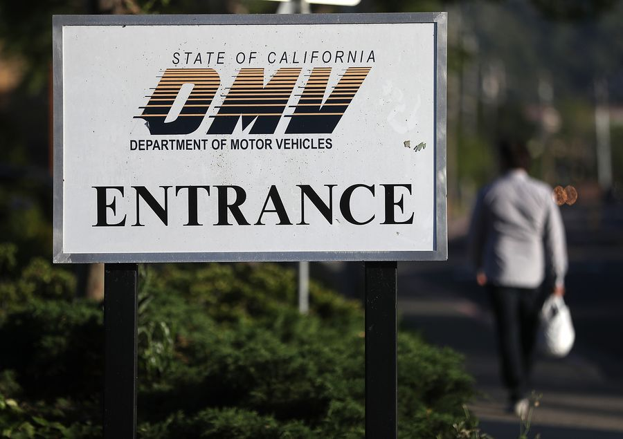 Report: YoGov Runs Afoul of California's DMV by Selling Appointment Times