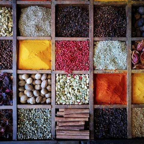 spices for smoking bbq mens health