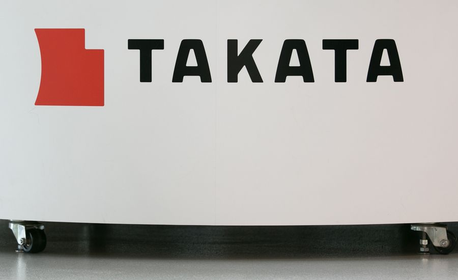 Department of Transportation Slams NHTSA over Mishandled Takata Recalls and  Institutional Problems
