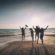 family summer vacation ideas - best family vacations