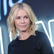 los angeles, ca   july 24  chelsea handler attends the premiere of atomic blonde at the theatre at ace hotel on july 24, 2017 in los angeles, california  photo by jason laverisfilmmagic