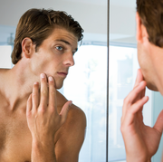 how to treat blind pimples