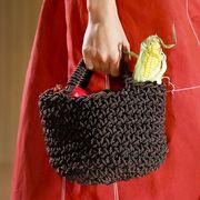 Red, Bag, Handbag, Fashion accessory, Luggage and bags,