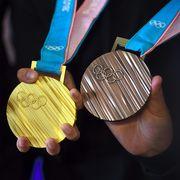 pyeongchang medals