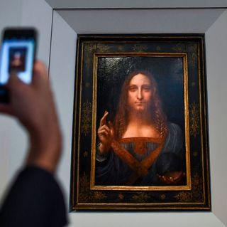 Hair, Room, Reflection, Mirror, Art, Portrait, Photography, Visual arts, Long hair, Facial hair,