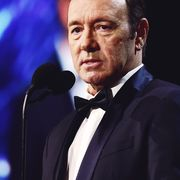 Kevin Spacey's 'Coming Out' Statement