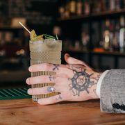 sober october men's health