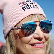 Eyewear, Sunglasses, Glasses, Cool, Lip, Fun, Cap, Headgear, Vacation, Hat,