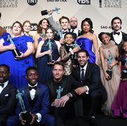 This Is Us cast SAG Awards