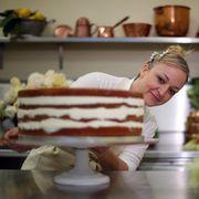 Food, Cuisine, Buttercream, Dessert, Cake, Icing, Dish, Sweetness, Baking, Torte,