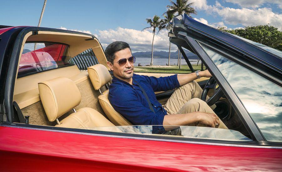 Ferrari Is Still the Star in the Magnum, P.I., Reboot on CBS
