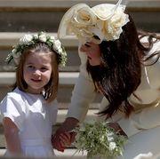 Headpiece, Child, Floristry, Hairstyle, Floral design, Hair accessory, Flower Arranging, Cut flowers, Bouquet, Flower,