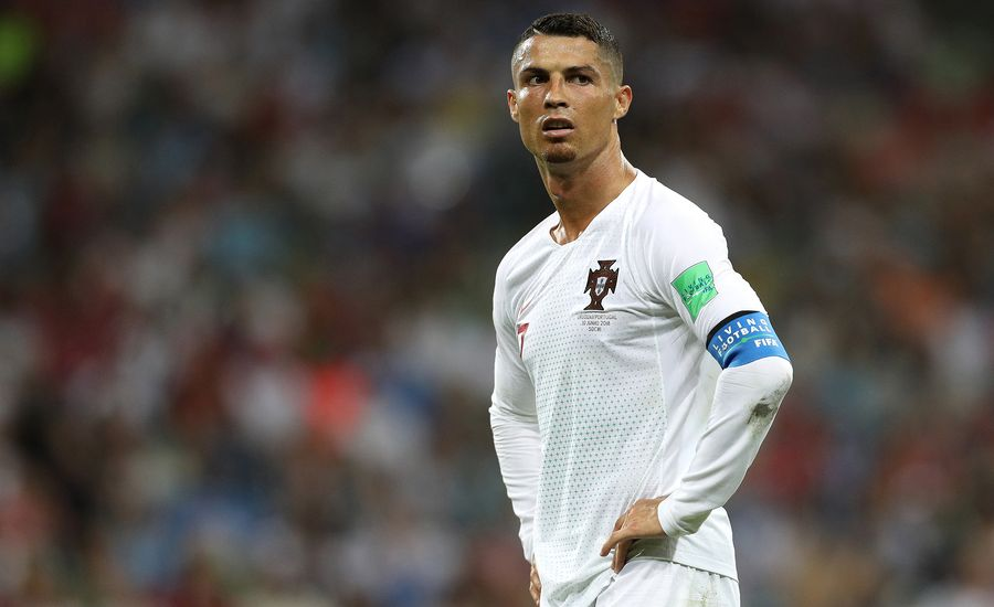 Soccer Superstar Cristiano Ronaldo Deal Ignites Strike at Italian Fiat Chrysler Plant
