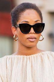 Eyewear, Clothing, Shoulder, White, Street fashion, Sunglasses, Crop top, Shirt, Fashion, Sleeve,