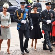 Uniform, Fashion, Street fashion, Event, Military uniform, Pedestrian, Official, Tourism,