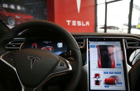 Tesla's Autopilot Chief Has Left the Company