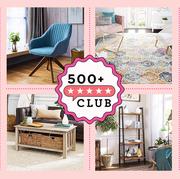 best furniture on amazon