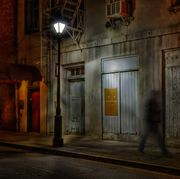 ghost tours near me