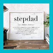 gifts for stepdad