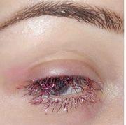 Eyebrow, Eyelash, Face, Eye, Hair, Skin, Eye shadow, Organ, Forehead, Cosmetics,
