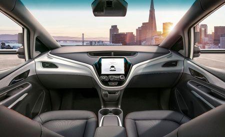 Safety Advocates Sound Alarm on Self-Driving-Vehicle Legislation