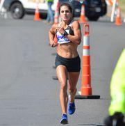 Running, Athlete, Long-distance running, Recreation, Outdoor recreation, Individual sports, Marathon, Sports, Exercise, Athletics,