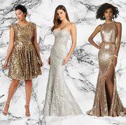 Fashion model, Clothing, Dress, Gown, Shoulder, Fashion, Haute couture, Bridal party dress, Cocktail dress, Neck,