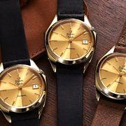 gold watches men best 2019