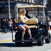 Goodman Marathon Trials