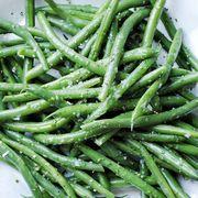 green bean side dish