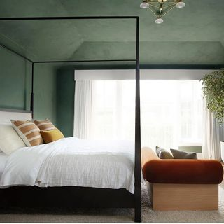 green room decor