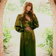 special pricebritish singer songwriter florence welch of florence and the machine