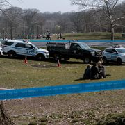 David Buckel Suicide  Prospect Park