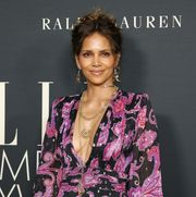 27th annual elle women in hollywood celebration  arrivals