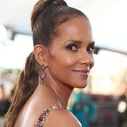 celebrities can't stop commenting on halle berry's new bikini instagram