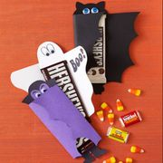 halloween crafts for kids lead