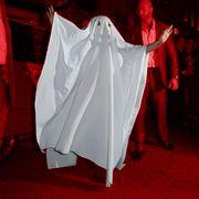 ghost lady gaga halloween costume